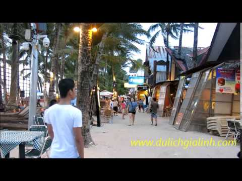Plan your holiday to travel to Boracay Island, Aklan, Philipine