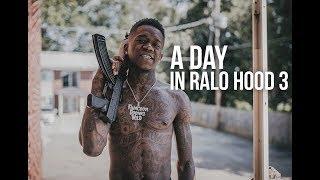 Ralo Hood 3 -  Famerica (Vlog #51)