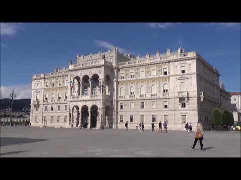Prefecture of Trieste, Trieste, Friuli-Venezia Giulia, Italy, Europe