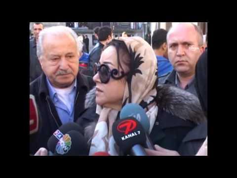 Sanatçı Oya Aydoğan, Hayatını Kaybetti