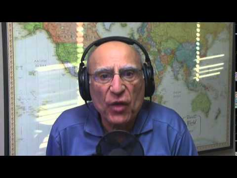 Liberty Talk Radio 03-16-2015