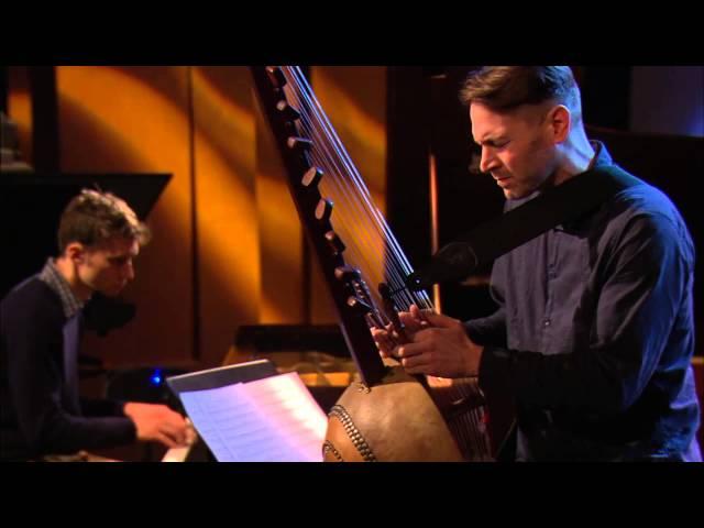 Music: The Kora Band
