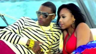 Hey Cutie Soulja boy ft Trey Songz