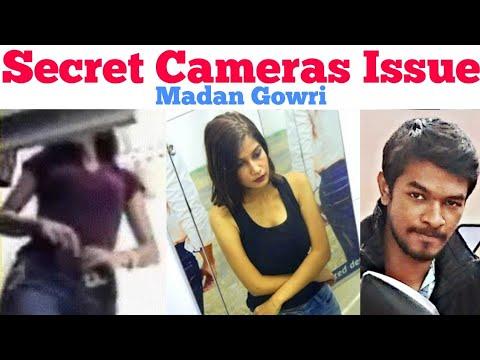 Download Secret Cameras Issue in Girls Hostel | Tamil | Madan Gowri | MG