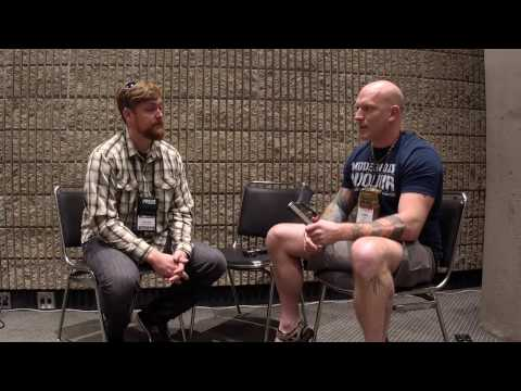 NRA17: SSVI/ Damon Young Interview