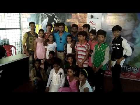 Rkd Dance academy! Manish chaudhary