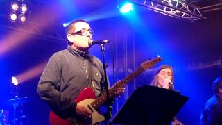 Paul Heaton & Jacqui Abbott - Me And The Farmer - Live @ Liverpool Academy 021