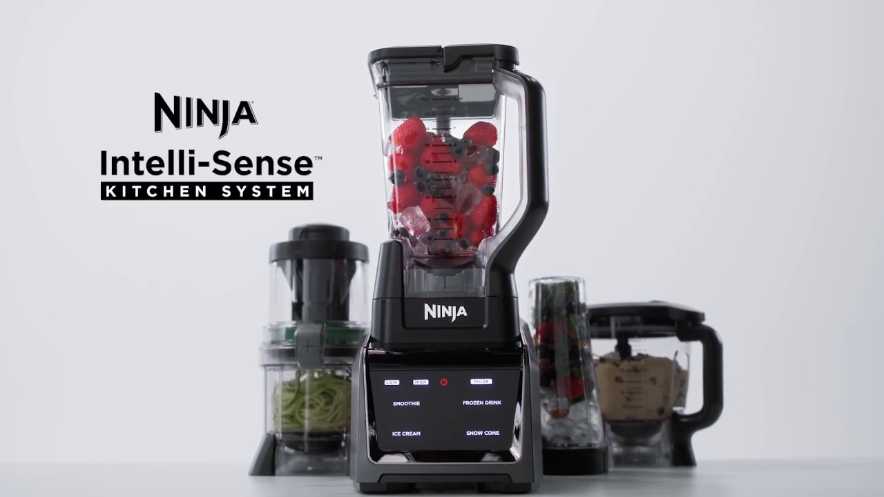 s image kitchen system with ninja total ebay itm auto is iq loading boost