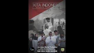 KITA INDONESIA (Juara III Lomba Film FLS2N 2019 Jakarta Timur)