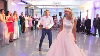 Pierwszy Taniec Na Wesoło 2017   Wedding First Dance Milena & Mateusz