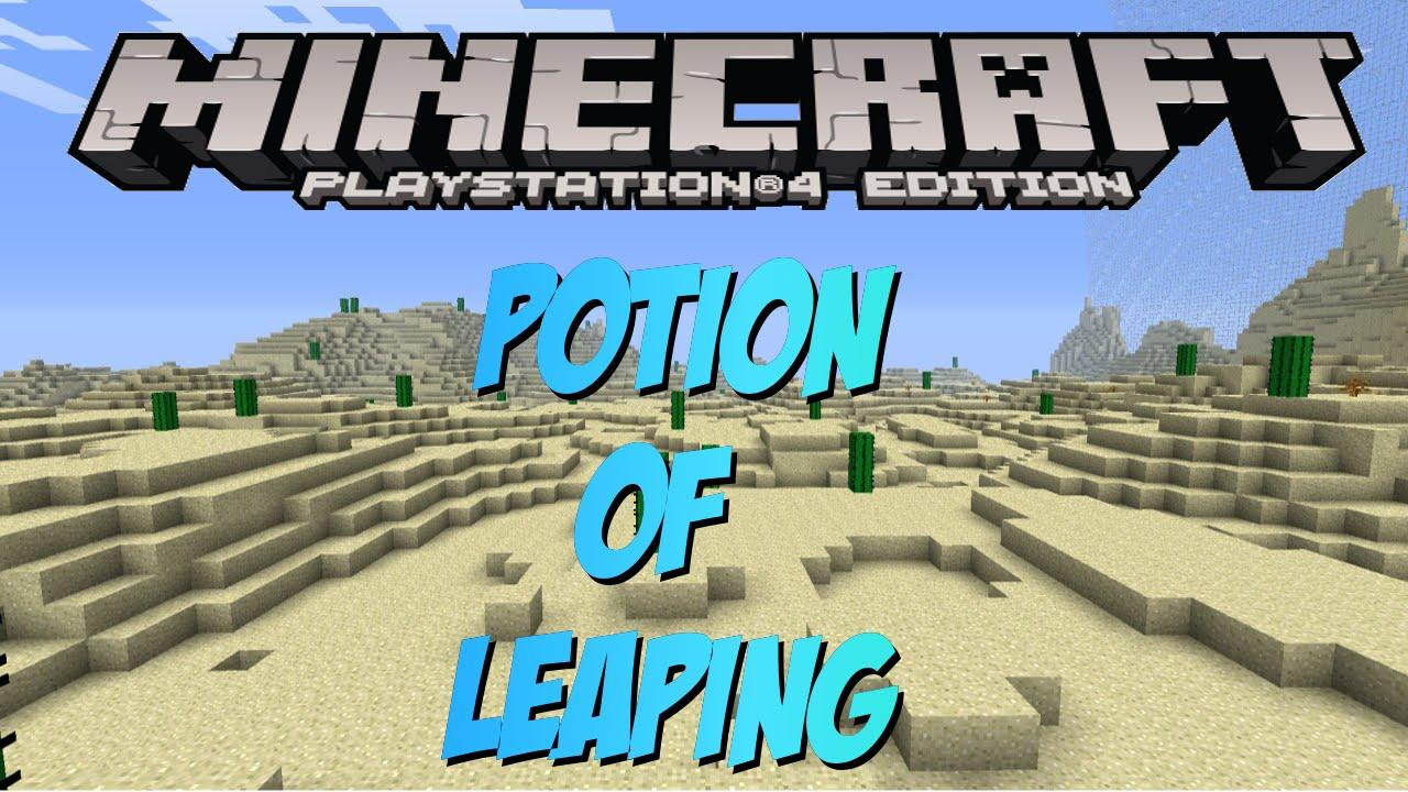 minecraft xbox how to make strength potion