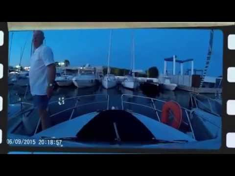 Golf Juan/Cannes South of France Boating