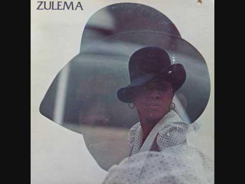 Zulema (Usa, 1972)  - Zulema (Full Album)