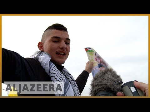 🇮🇱🇵🇸Israel releases Palestinian boy jailed for allegedly  plotting attack | Al Jazeera English