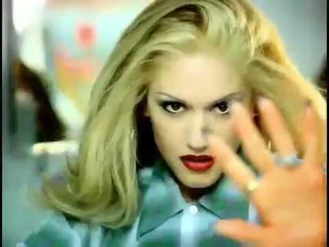 Gwen Stefani - Luxurious (Re-Edited Version)