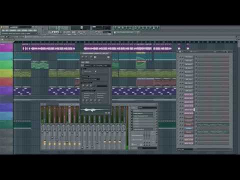 Sigala - Easy Love (FL Studio Remake)