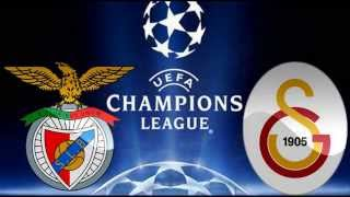 Benfica Galatasaray Şampiyonlar Ligi Maçı Hangi Kanalda Saat Kaçta