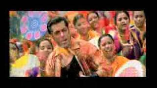 Mera Hi Jalwa Wanted Salman Khan