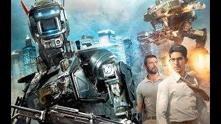 3 лучших фильма про роботов !