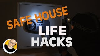 safe-house-life-hacks