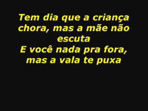 Tropa de Elite- Osso Duro De Ruer-- Com A letra da Musica.