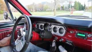 1965 Ford Mustang Fastback 2+2 Classic Muscle Car for Sale in MI Vanguard Motor Sales