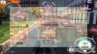 Мэддисон в Mafia The City Of Lost Heaven 6.5.15