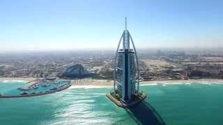 Drone Video in Dubai in 4K