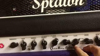 Quick Review 2018 Splawn Quickrod