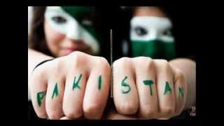 Dil Se Mene Dekha Pakistan [Haroon Rashid]
