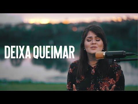 Deixa Queimar (Alessandro Vilas Boas) - Cover Yule Matos e Vim Te Encontrar (Autoral Yule Matos)