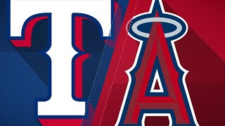 8/22/17: Pujols passes Sosa in 10-1 rout over Rangers