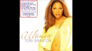 Toni Braxton - Un-Break My Heart (WAV, DR7)
