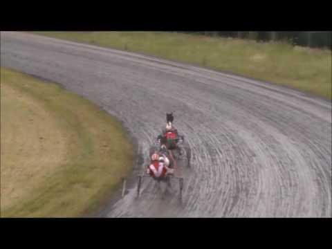 Indians Chance Portmarnock 3yo Painted Mile 2016