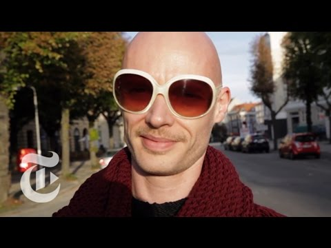 Style in Copenhagen | Intersection | The New York Times