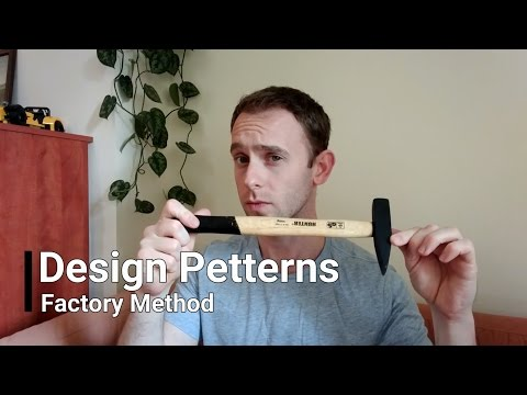 Design Patterns - Factory Method