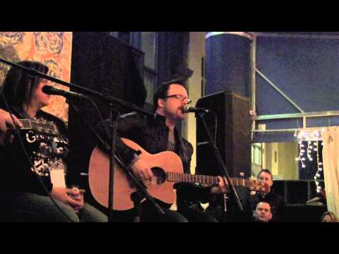 Marla Cannon Goodman and Deric Ruttan at 30A Songwriters Festival 1080p