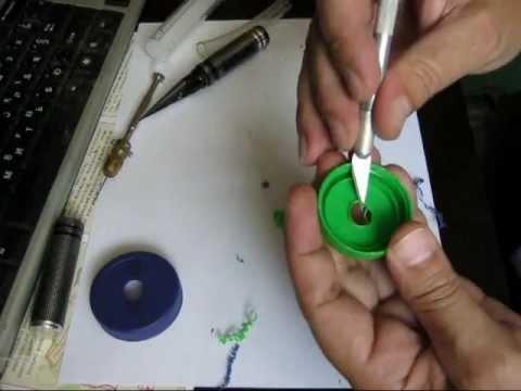 гидрозатвор - делаем сами