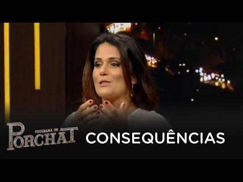 Jornalistas Da Record TV Analisam Consequências De Acordo Entre Governo E Caminhoneiros