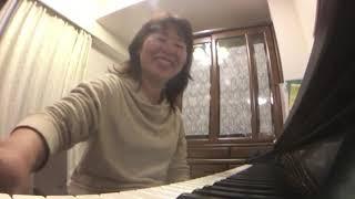 monaもとこ、発声練習中。 https://ameblo.jp/mnaokot/