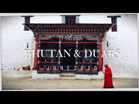 Bhutan, 2016