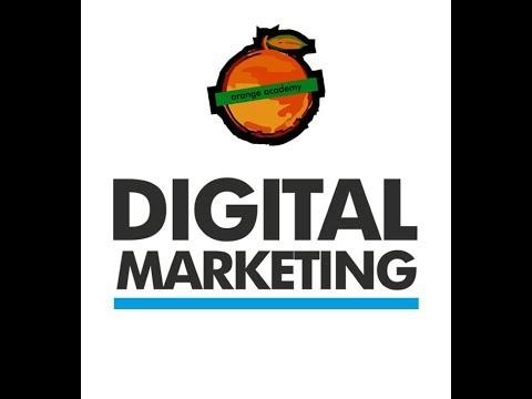 Orange Academy Digital Marketing Bootcamp Abuja 2019