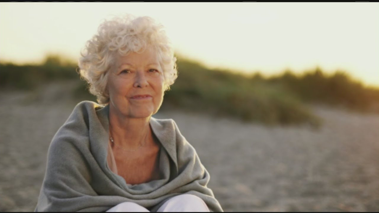 Mass Appeal Short Perm Hairstyles For Older Women YouTube