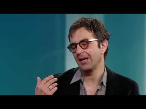 Atom Egoyan on George Stroumboulopoulos Tonight: