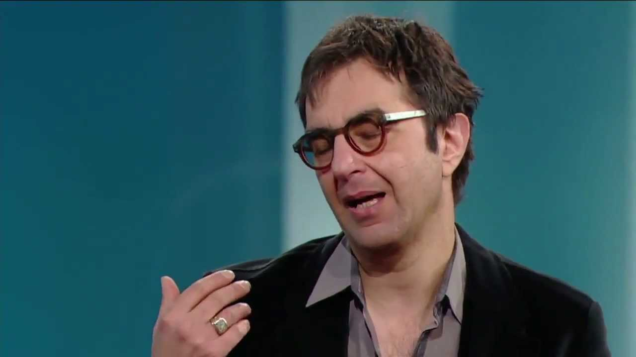 Discussion on this topic: Valerie Chow, atom-egoyan/