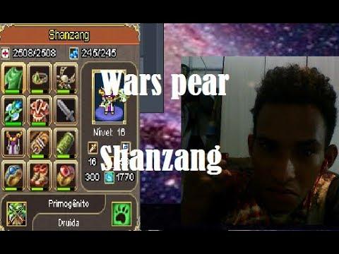 shazang