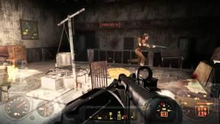 Fallout 4. Месть Келлогу