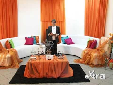 Extra Te... Ve...!!! 13 de Octubre 2012 -  Parte 2