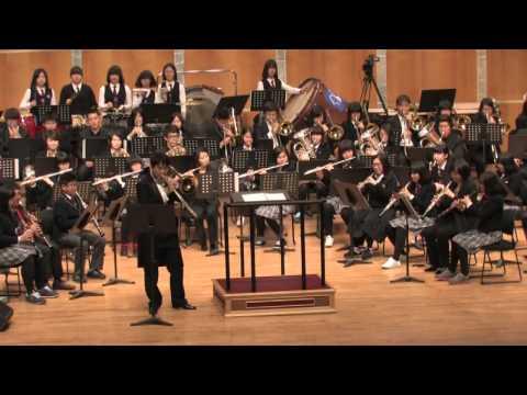 Tequila / Daejin Mirsam Wind Orchestra