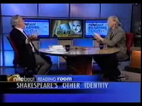 Intro to the Shakespeare heresy
